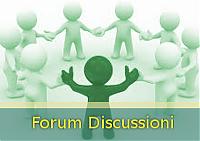 Forum Discussioni