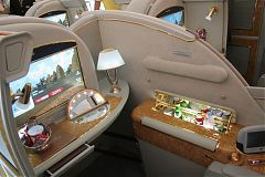 A380 Emirates Malpensa 29 Luglio 2010