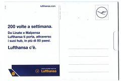Lufthansa Lascia Milano