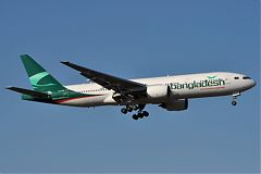 B-777 Bangladesh Biman