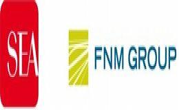 logo SEA FNM