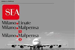 Sea Aeroporti Milano
