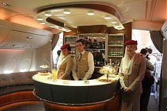 Emirates 380