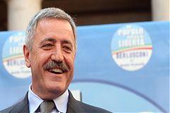 Podestà Presidente Provincia Milano