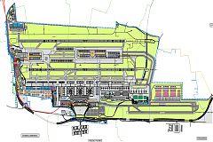 scarica il documento Masterplan Aeroportuale in PDF