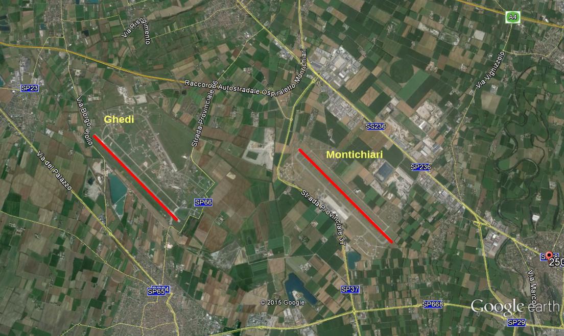 Aeroportilombardi planimetria aeroporto montichiari vbs for Google planimetria