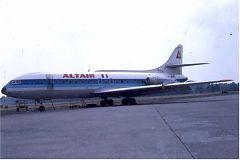 Altair Caravelle a MXP vedi racconto