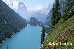 monti e laghi