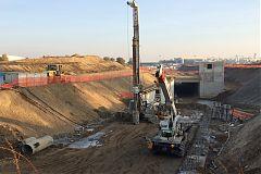 ispezione ferrovia T1-T2 ispezione autorità
