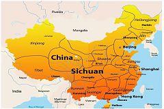 Cina Chengdu