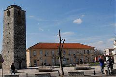SAt kula Montenegro