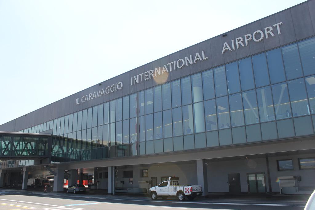 Aeroporto di Bergamo Bgy