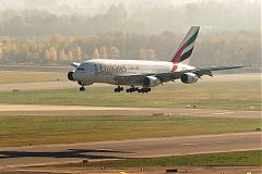 380 Emirates  a MXP