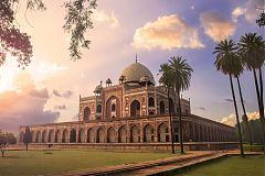 IG Delhi