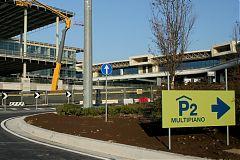 Park&Fly Parcheggi a Malpensa MXP