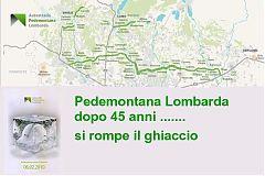 Pedemontana Lombarda
