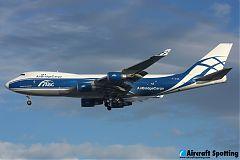 Air Bidge Cargo 747